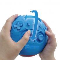 Nintendo Switch manette controller Slime 2