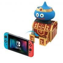 Nintendo Switch manette controller Slime 3