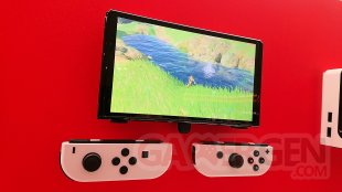 Nintendo Switch OLED image preview 1