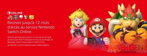 Nintendo Switch Online 29 03 2019