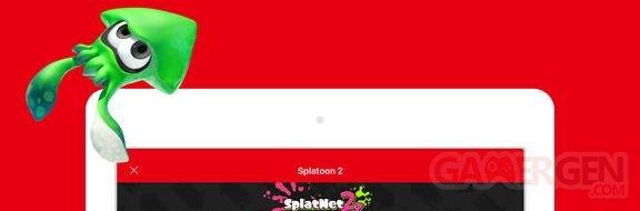 Nintendo Switch Online appli image 1