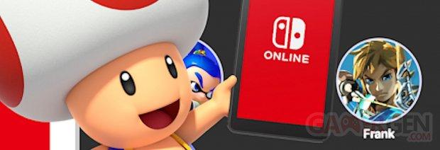 Nintendo Switch Online image vignette 1