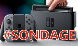 Nintendo Switch Sondage de la semaine (1)