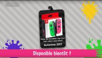 NIntendo Switch Splatoon 2 accessoire Pro Controler Console images (1)
