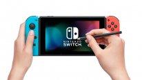 Nintendo Switch stylet 03 30 09 2019