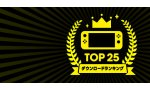 nintendo switch top 25 jeux plus telecharges eshop japonais