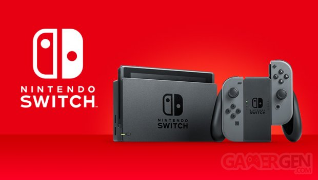 Nintendo Switch vignette bis 31 01 2019