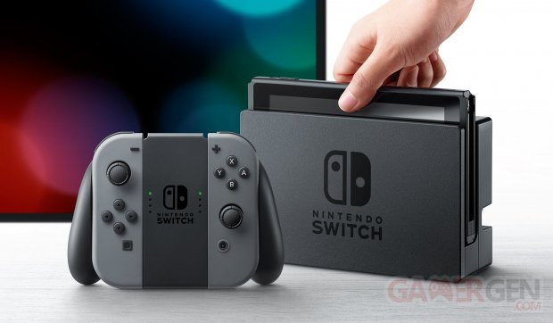 Nintendo Switch visuel1
