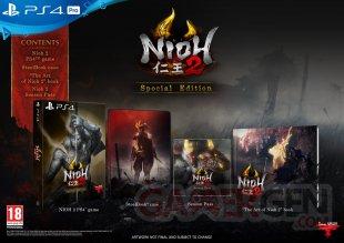 Nioh 2 Special Edition 30 10 2019
