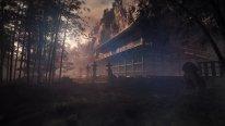 Nioh 2 Ténèbres dans la Capitale DLC screenshot 2