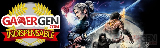 Nioh Collection Remastered 1 et 2 test indispensable image
