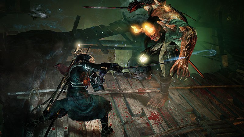 Nioh image screenshot 15