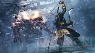 Nioh image screenshot 3