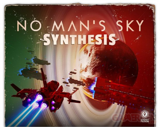 No Man's Sky 27 11 2019 Synthesis head