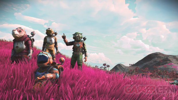 No Man's Sky NEXT screenshot 2