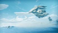 No Man's Sky The Living Ship screenshot 4