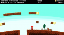 No Mario s Sky image screenshot 3