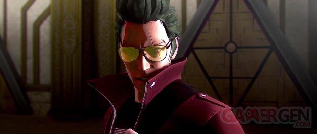 No More Heroes 3 E3 2019 Trailer   Fuckhead Version