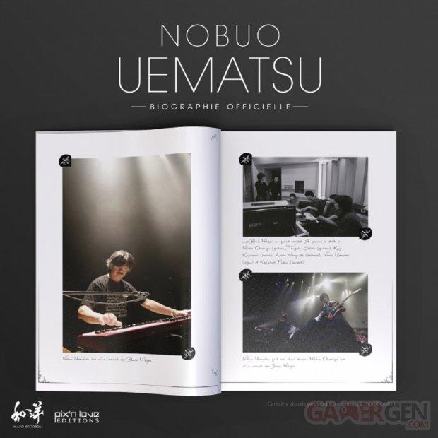 nobuo uematsu la biographie officielle