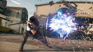 Noctis  Final Fantasy XV Tekken 7 images (6)