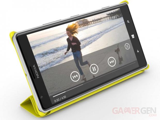 Nokia lumia 1520 2