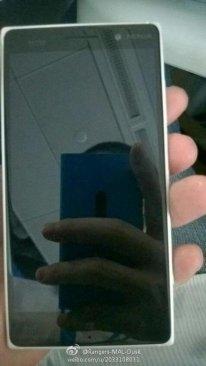 nokia lumia 830 leak 1