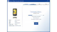 Nokia Software Recovery Tool_5