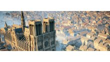 Notre Dame  Assassin's Creed Unity images Ubisoft (1)