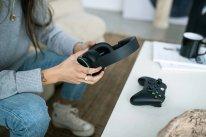 Nouveau Casque sans fil Xbox 16 02 2021 headset hardware 4