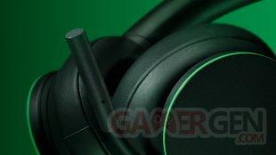 Nouveau casque sans fil Xbox Wireless headset hardware 2