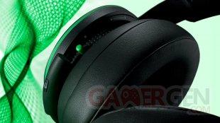 Nouveau casque sans fil Xbox Wireless headset hardware 3
