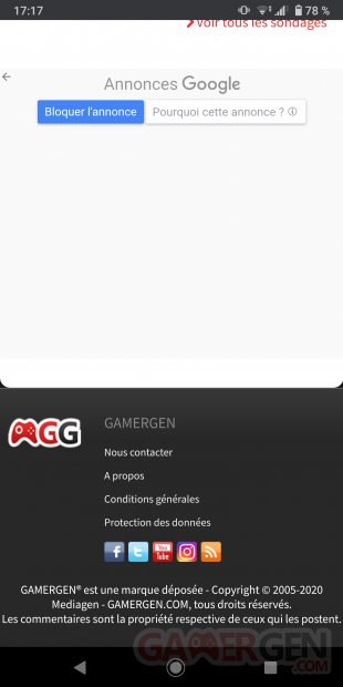 Nouveau GAMERGEN.COM Mobile Android IOS Images (1)