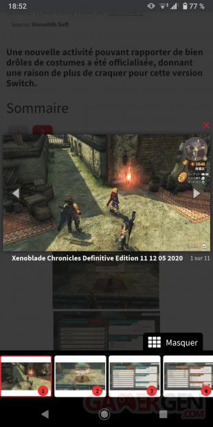 Nouveau GAMERGEN.COM PC Mobile images (2)