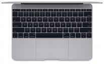 Nouveau MacBook Apple Clavier
