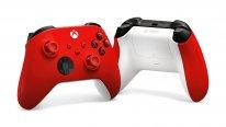 Nouvelle manette sans fil Xbox Rouge Éclatant Pulse Red hardware pic 1