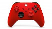 Nouvelle manette sans fil Xbox Rouge Éclatant Pulse Red hardware pic 6