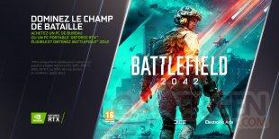 NVIDIA Battlefield 2042 Bundle frfr