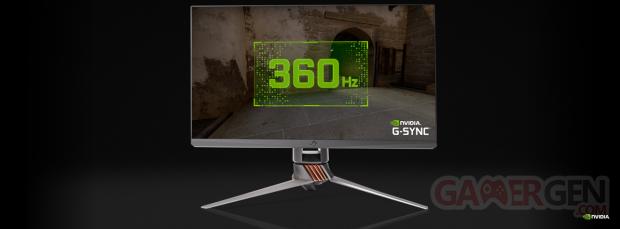NVIDIA Ecran 360hx image