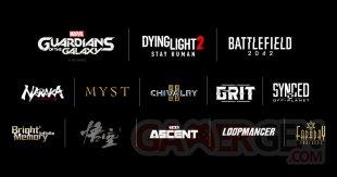 NVIDIA gamescom 2021 GeForce RTX Game Announcements