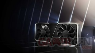 NVIDIA GeForce RTX 3060 Ti hardware
