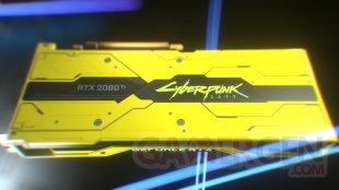 NVIDIA GeForce RTX Cyberpunk 2077 pic 1