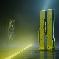 NVIDIA GeForce RTX Cyberpunk 2077 pic 2