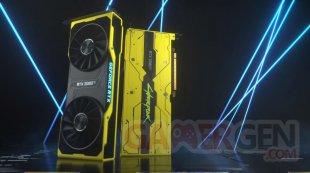 NVIDIA GeForce RTX Cyberpunk 2077