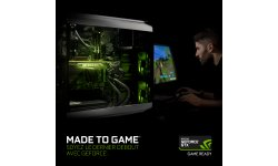 NVIDIA GTX Made To Game 1080x1080px fr