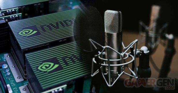 Nvidia RTX Voice GTX