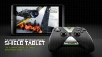 NVIDIA SHIELD Tablet 2