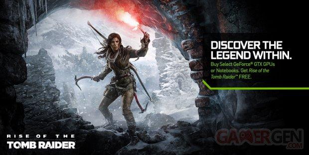 Nvidia Tomb Raider