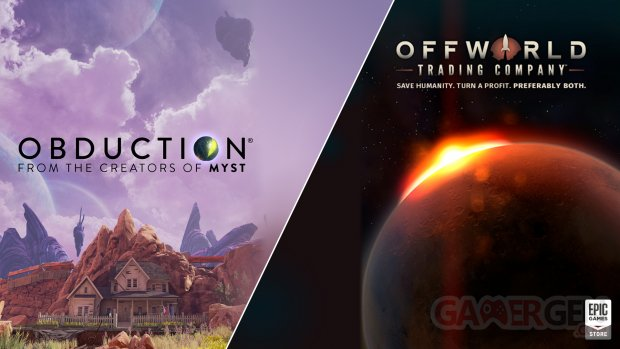Obduction Offworld Trading Company EGS