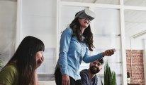Oculus Go pic 3