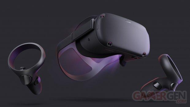 Oculus Quest 03 26 09 2018